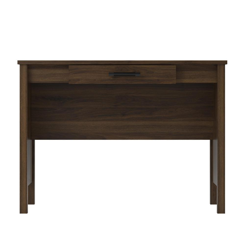 Meadow Ridge Walnut Computer Desk