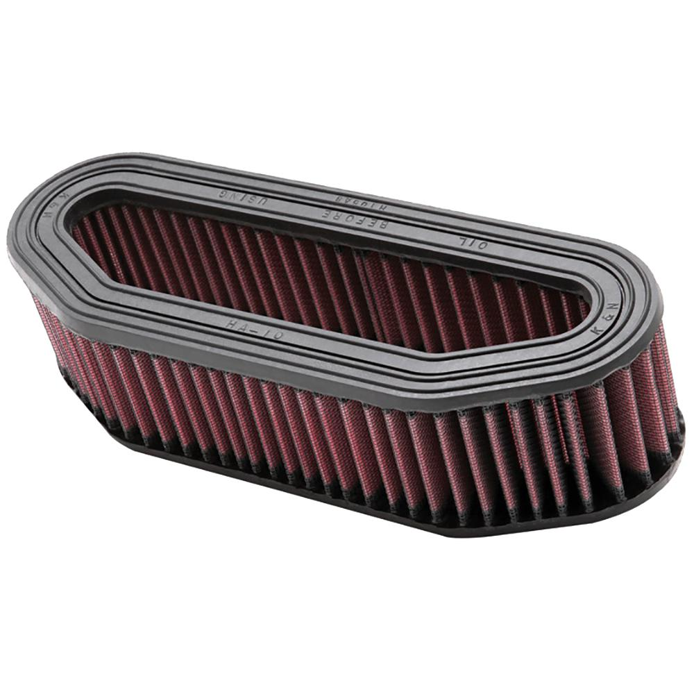 K&N 69-74 Honda CB750 / 75-78 CB750F/CB750K / 76-78 CB750A Replacement Air  Filter