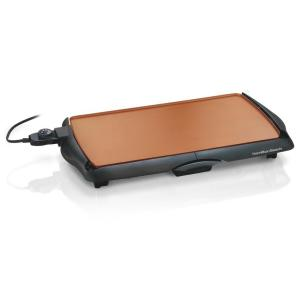 200 sq in. Black Durathon Ceramic Griddle