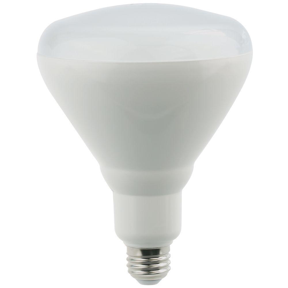 Home Depot Led Light Bulbs: Elegant Lighting 75W Equivalent Soft White E26 Dimmable