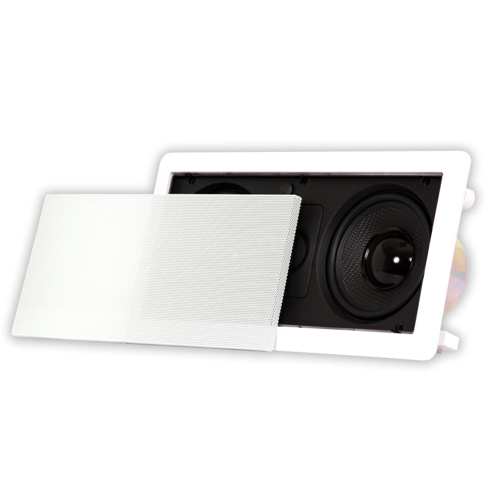 Polk Audio IW65 In-Wall Speaker-AW2365-A