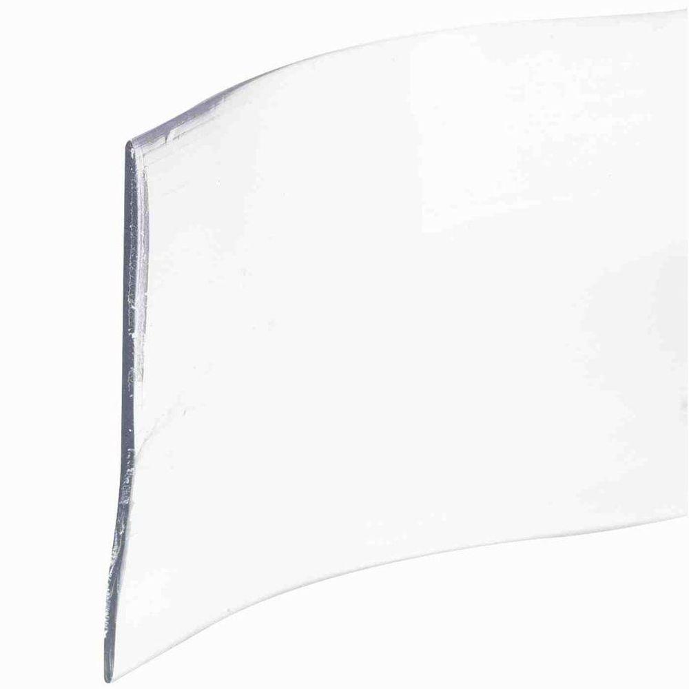 Prime-Line 1-1/2 in. x 36 in. Flat Bottom Sweep for Swinging Shower Doors