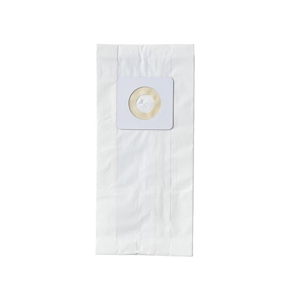Bissell 4 and 7 Replacement Micro Filtration Vacuum Bags Designed for
