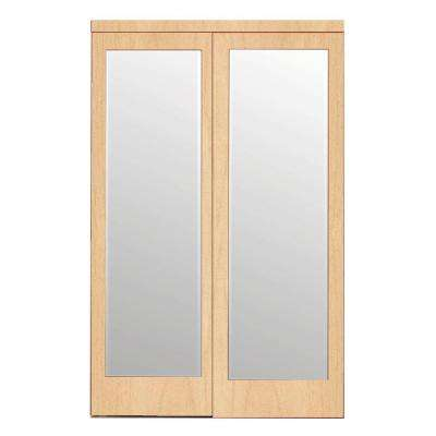 84 X 96 4 Up 3 Panel Door Sliding Doors Interior