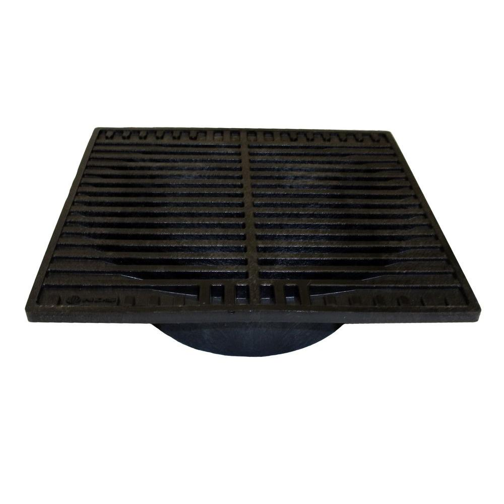 Drain Grates Drainage The Home Depot
