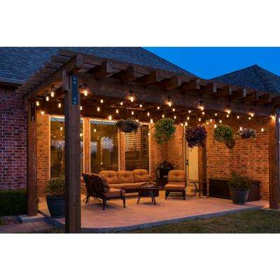 Rope and String Lights - Outdoor Specialty Lighting - Outdoor ...