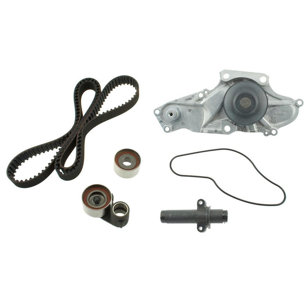 Engine Timing Belt Component Kit w/Water Pump fits 2000-2004 Honda Odyssey Pilot