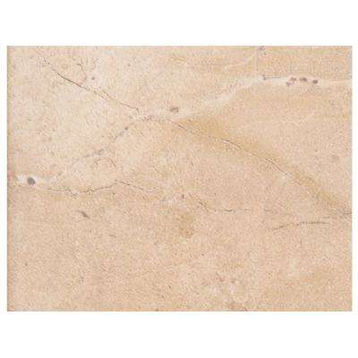 Livingston Gold 10 in. x 13 in. Ceramic Wall Tile (14.41 sq. ft. / case)
