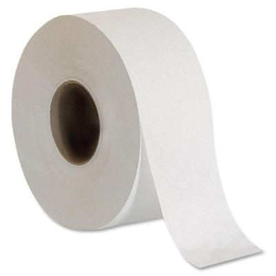 Embossed Jumbo Continuous Bath Tissue (1000 ft. per Roll)