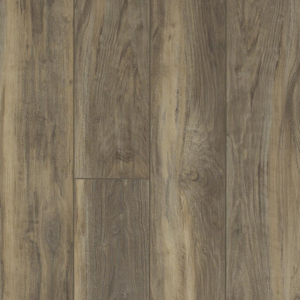 Primavera 7 in. x 48 in. Echo Resilient Vinyl Plank Flooring (18.91 sq. ft. / case)