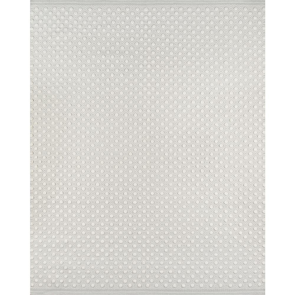 Erin Gates By Momeni Windsor Grey 7 Ft 6 In X 9 Ft 6 In Area Rug Langdlgd 2gry7696 The Home Depot