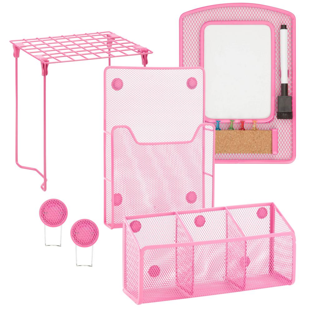 Pink Back to School Kit 2