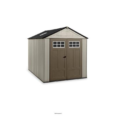 Big Max Ultra 10.5 ft. x 7 ft. Storage Shed