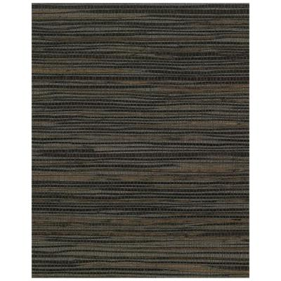 72 sq. ft. Grasscloth by York II inked Grass Wallpaper