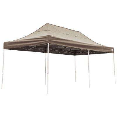 Straight Leg Pop Up Desert Bronze Cover Canopy  sc 1 st  The Home Depot & Browns / Tans - Pop-Up Tents - Tailgating - The Home Depot