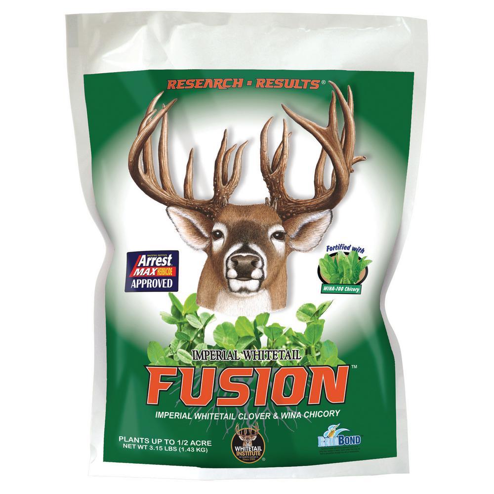 Fusion 9.25 lb.
