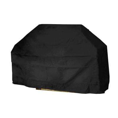 65 in. x 20 in. x 40 in. Large Grill Cover
