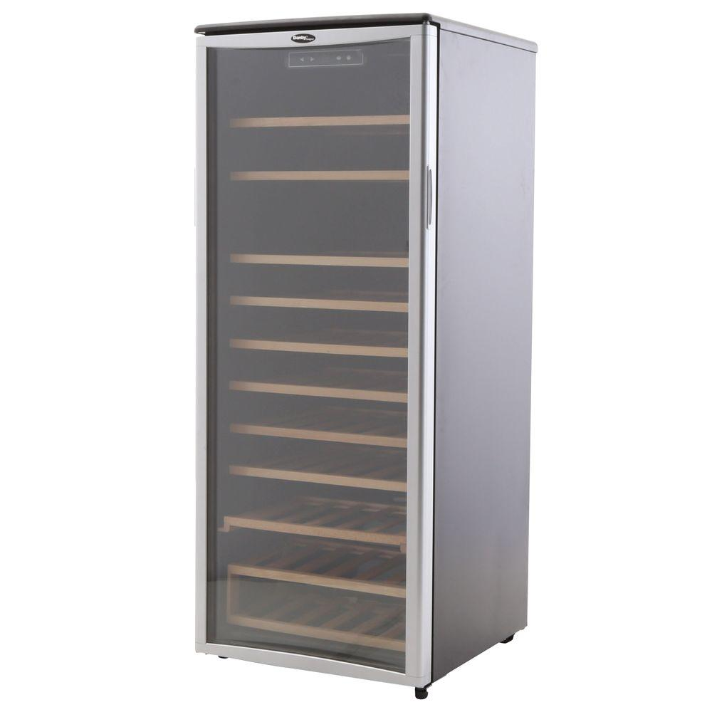 Danby 24 in. 75-Bottle Wine Cooler