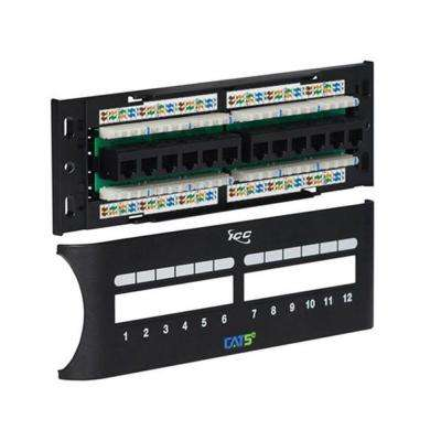 4 in. Patch Panel