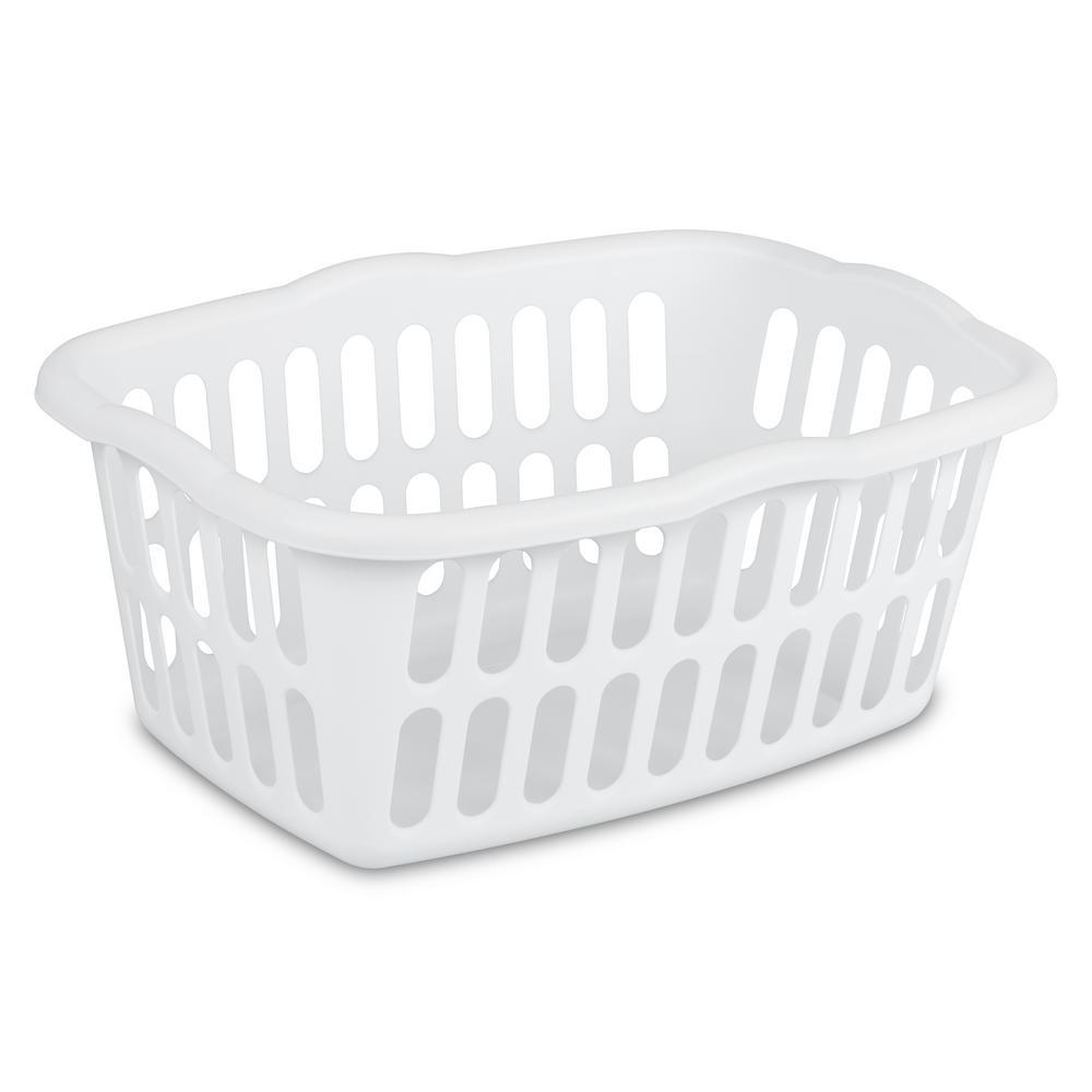 Sterilite 1.5 Bushel Laundry Basket by Sterilite