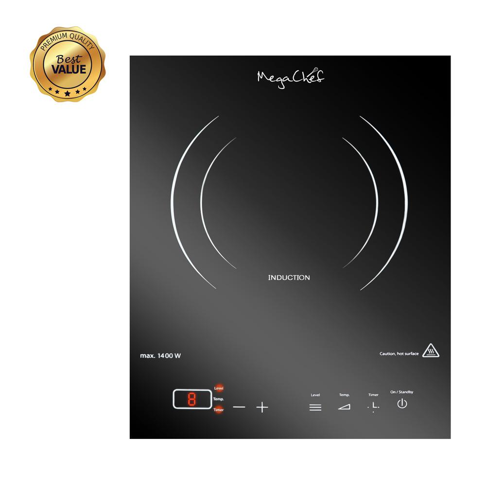Ceramic Gl Induction Cooktop