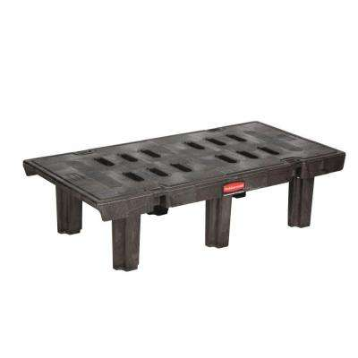48 in. x 24 in. x 12 in. Dunnage Rack