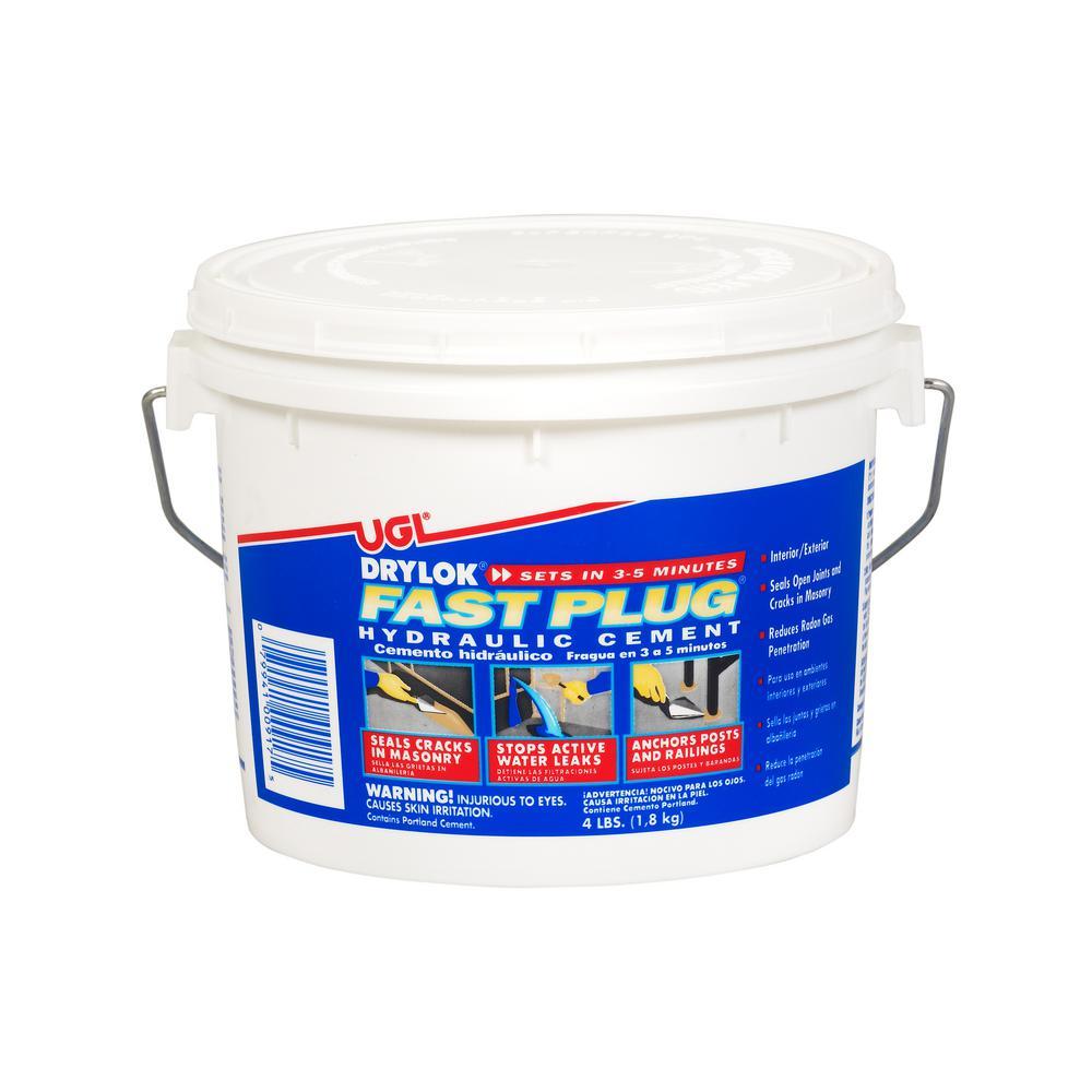 4 lb. Fast Plug (2-Pack)