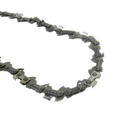 8 in. Semi Chisel Pole Chain Saw Chain for Sun Joe SWJ800E, SWJ802E and iON8PS
