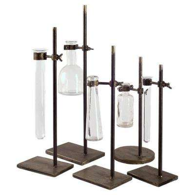 Jarvis Decorative Object (Set of 5)