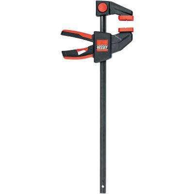 Large 24 in. Capacity 3-1/8 in. Throat 300 lbs. Clamping Force Trigger Clamp