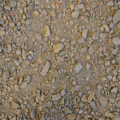 15 Yards Crushed Stone