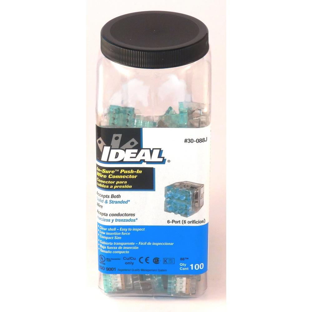 Ideal Wire Nuts - Dolgular.com