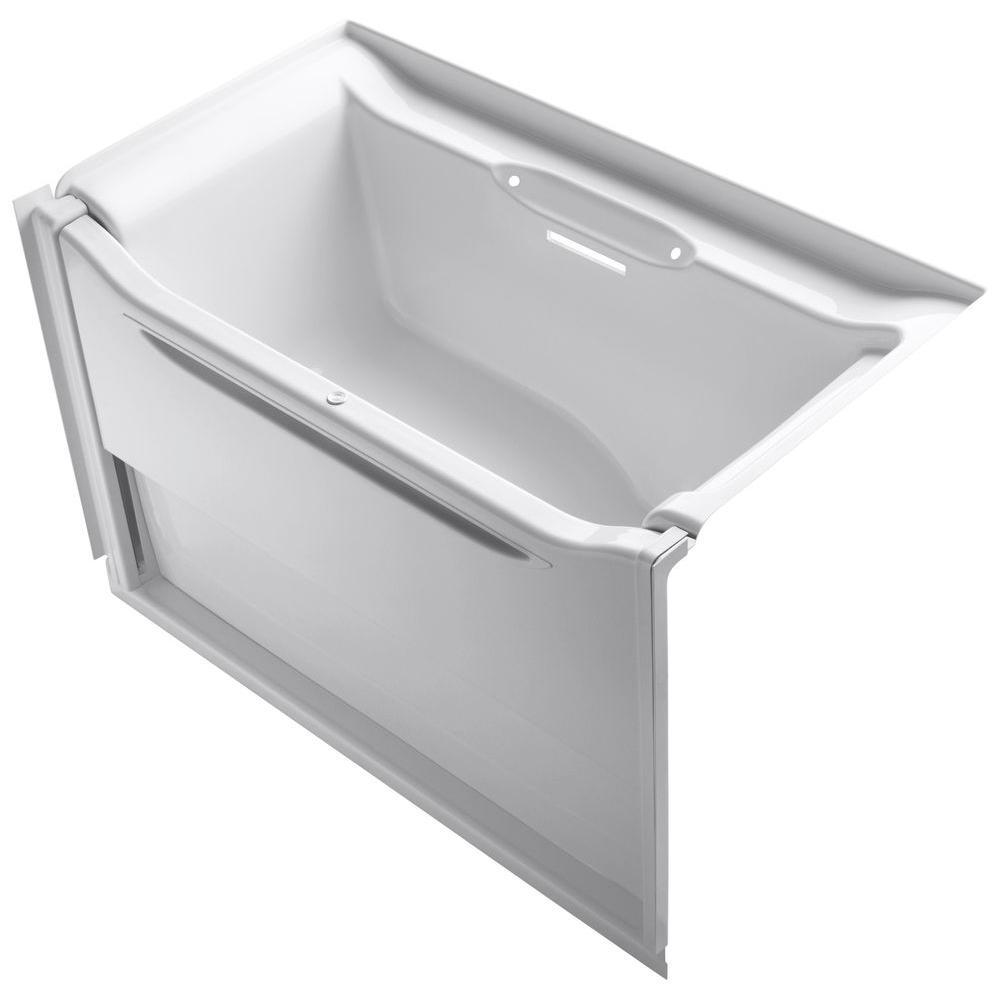KOHLER - Walk-in Bathtubs - Bathtubs - The Home Depot
