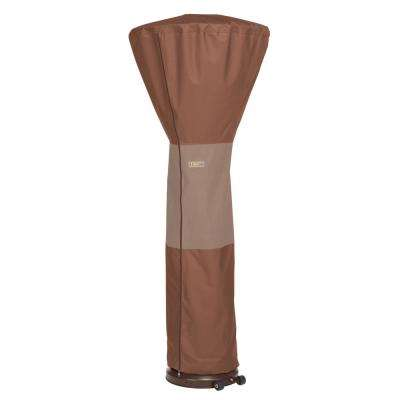 Ultimate 86 in. L x 36 in. W x 36 in. H Stand-Up Patio Heater Cover