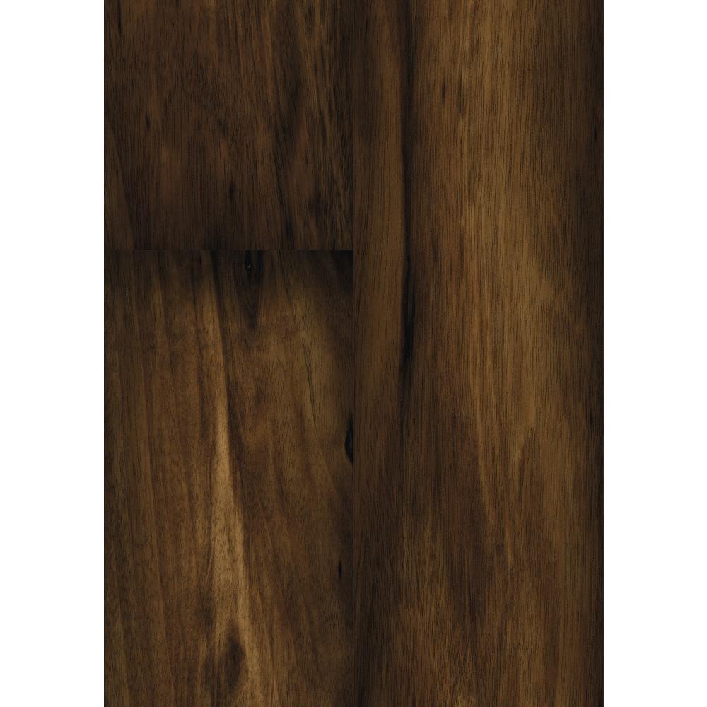 Take Home Sample - Terrace Mill Maple Laminate Flooring - 5 in. x 7 in.