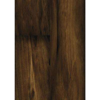 Take Home Sample - Terrace Mill Maple Laminate Flooring - 5 in. x 7 in.