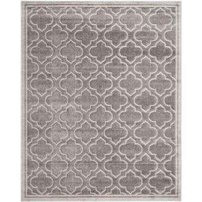 gray - 11 x 13 and larger - outdoor rugs - rugs - the home depot