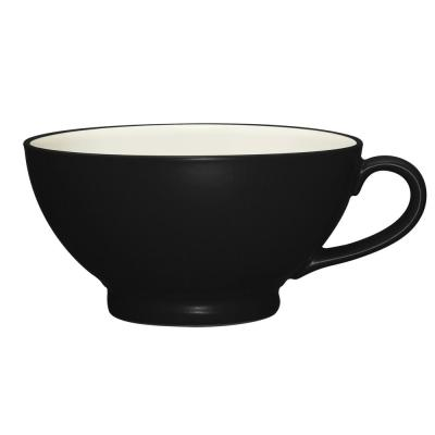 Colorwave 18 oz. Graphite Handled Bowl