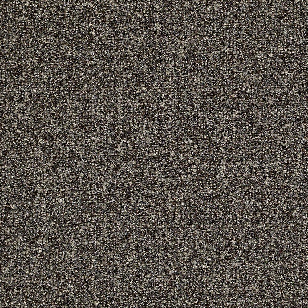 Carpet Sample - Burana - In Color Canyon Slate 8 in. x 8 in.