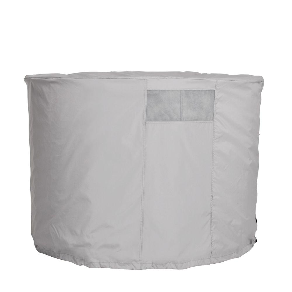 40 in. x 34 in. Evaporative Cooler Round Cover