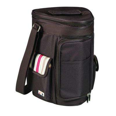Meritage Wine and Cheese Tote