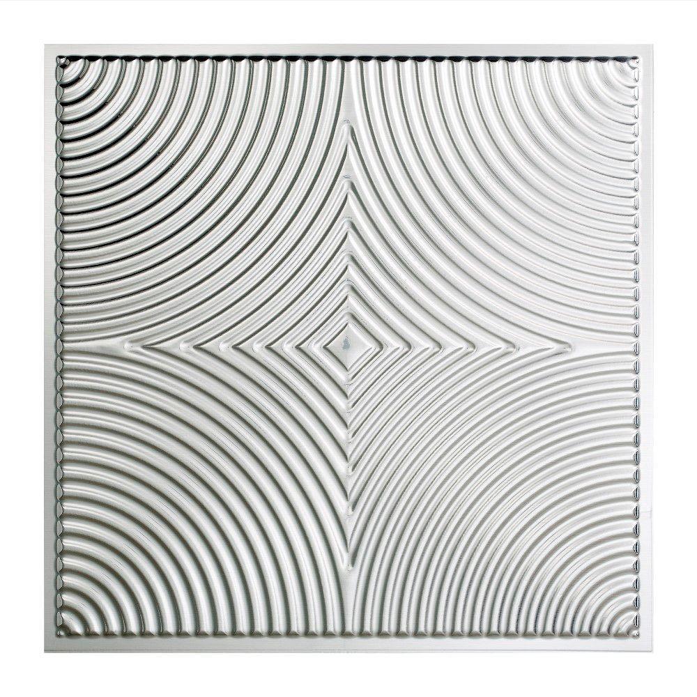 Echo - 2 ft. x 2 ft. Lay-in Ceiling Tile in