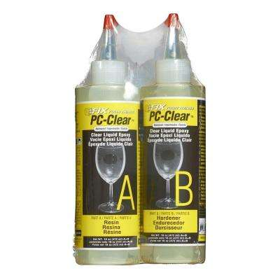 16 oz. PC-Clear Liquid Epoxy