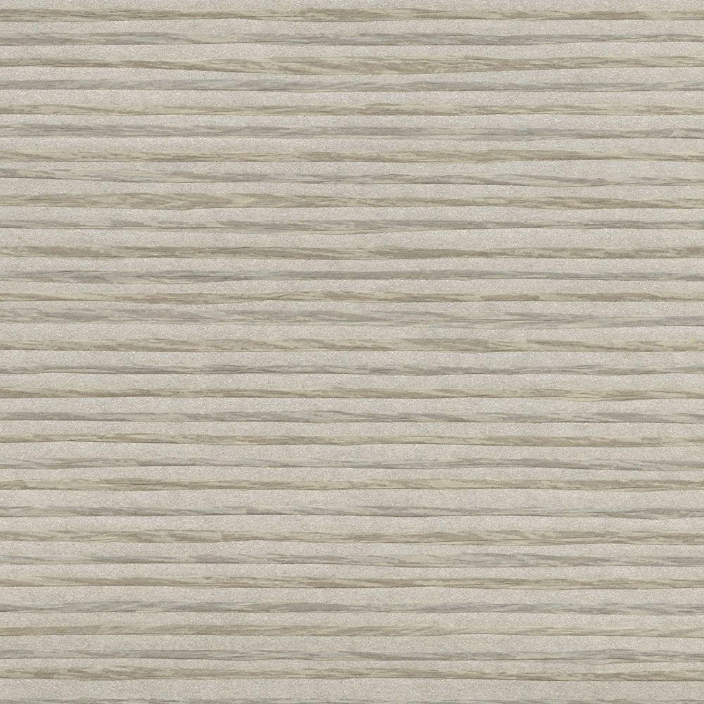 Eva Grey Paper Weave Wallpaper Sample