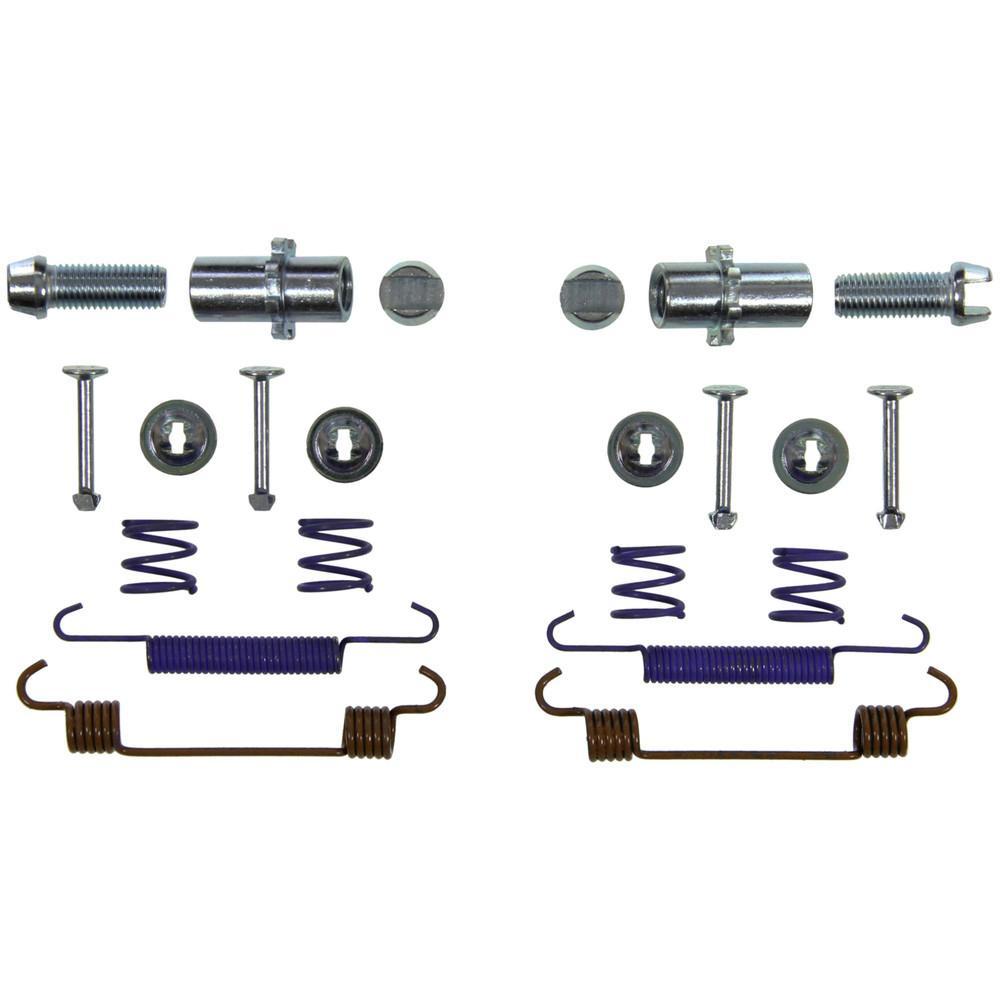 Parking Brake Hardware Kit fits 2005-2010 Hyundai Sonata Elantra  CENTRIC PARTS