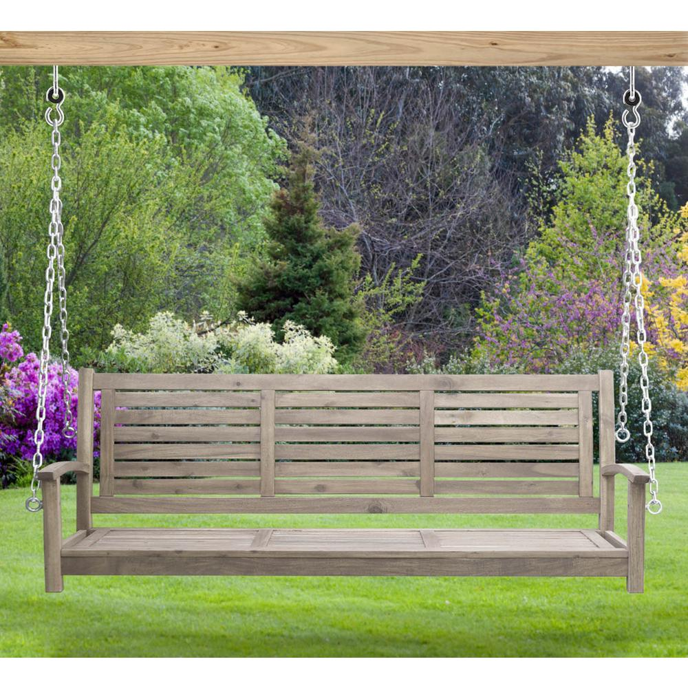 Everbilt Porch Swing Chain Kit 803074