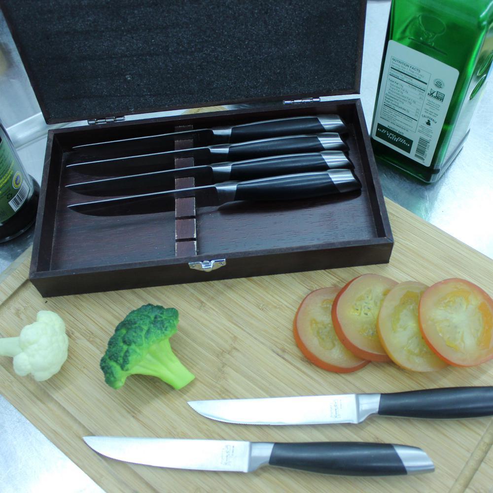BergHOFF Geminis Steak Knife Set (6-Pack)