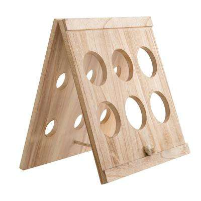 Mixology Wine Rack