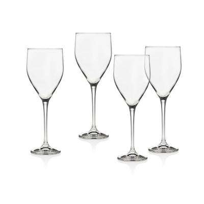 Pivot 12 oz. White Wine Goblet (Set of 4)