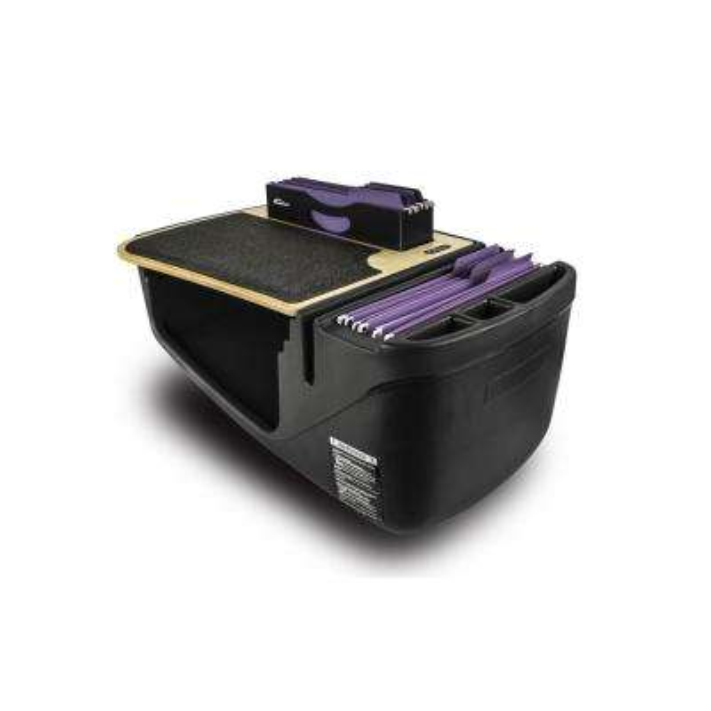 Efficiency FileMaster Elite with Built-In Power Inverter